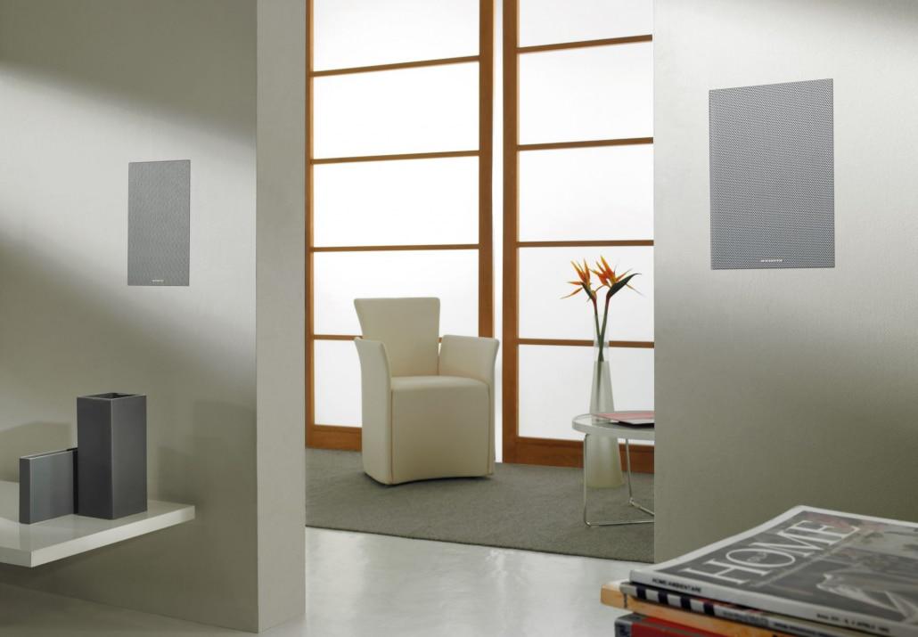 ProElectronic Multiroom Audio