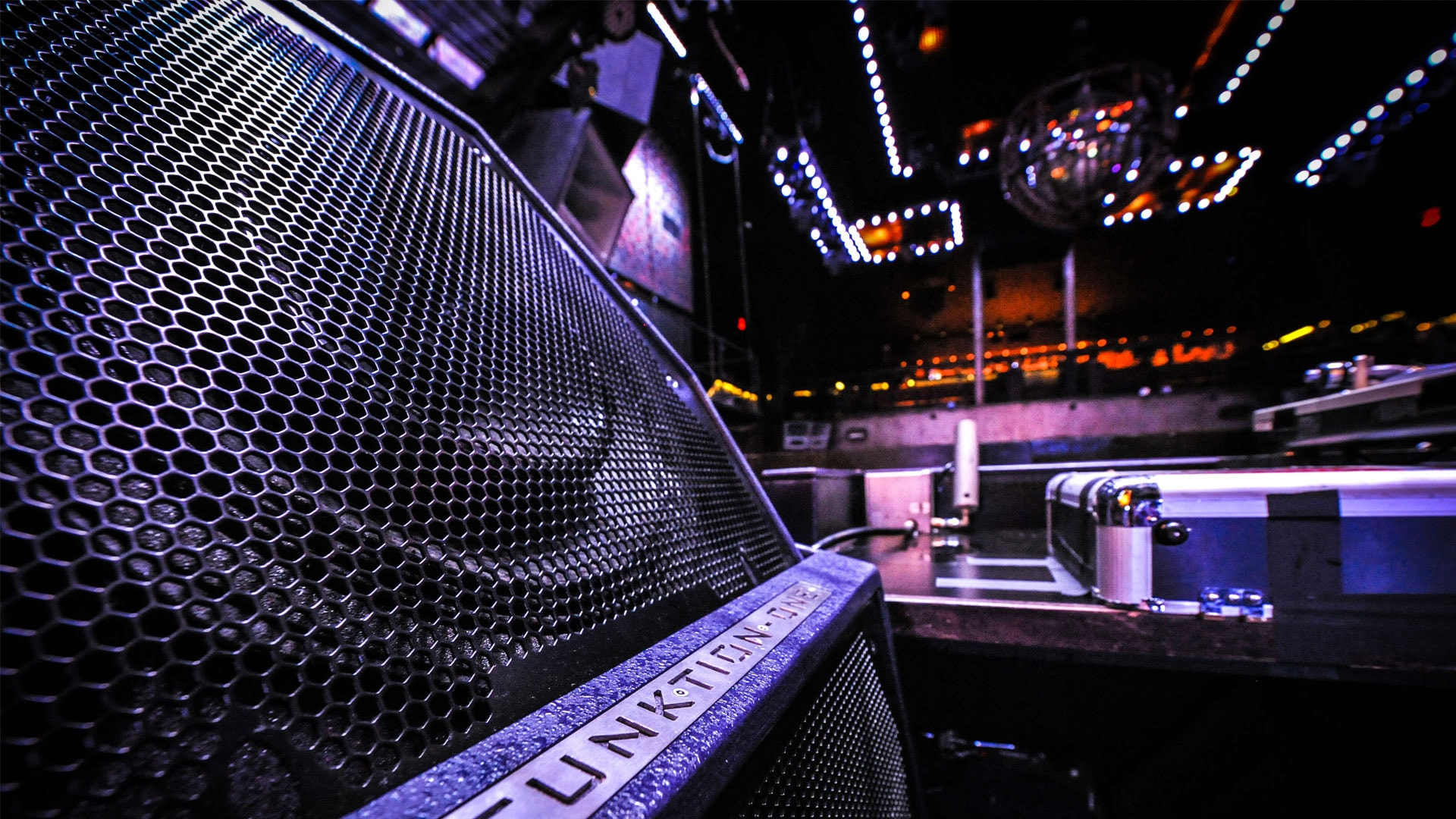 ProElectronic Private Clubbing