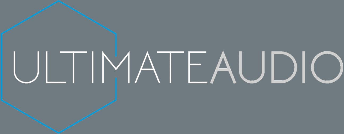 Ultimate Audio Logo